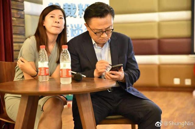 Galaxy Note 9 DJ Koh