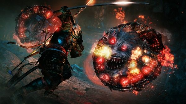 Nioh: Complete Edition PC Full Español