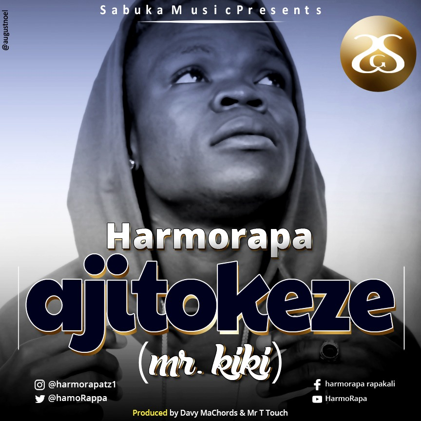Harmorapa (Mr Kiki) - Ajitokeze |Download Mp3
