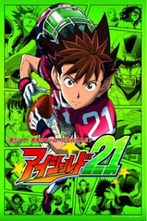 Eyeshield 21 Latino