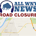 ALERT: Route 31 closed in Niagara Falls