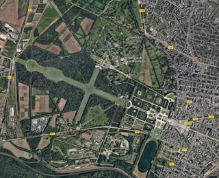 Wersal źródło: Google Maps