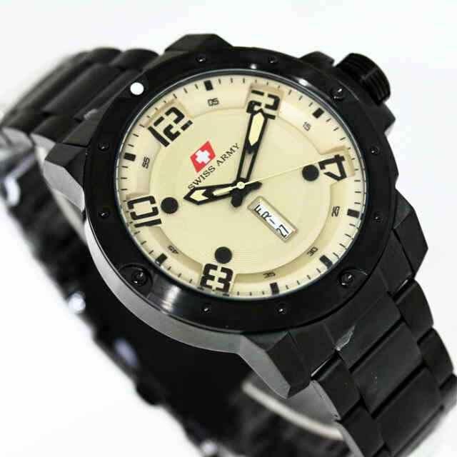Jual Swiss Army SA 66226 Chain Original