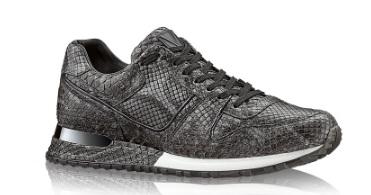 Termahal Keempat Louis Vuitton Shoes UDR 10K
