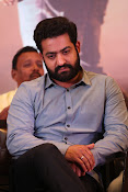 jr ntr photos at janatha garage success meet-thumbnail-8