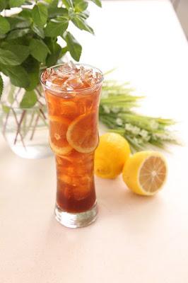 napój na upał