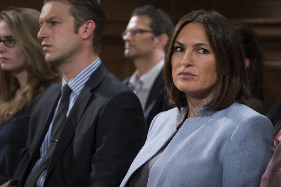 law and order svu dating site Law & order: svu's mariska mariska hargitay and christopher meloni iggy azalea tweets and deletes relationship status as she dispels tyga dating rumors.