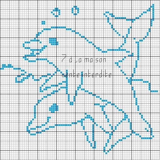 e00da6ce12bc Σχέδια με δελφινάκια σταυροβελονιά -ιδανικά για παιδικά κεντήματα
