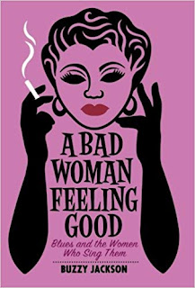 Image of book cover for A Bad Woman Feeling Good
