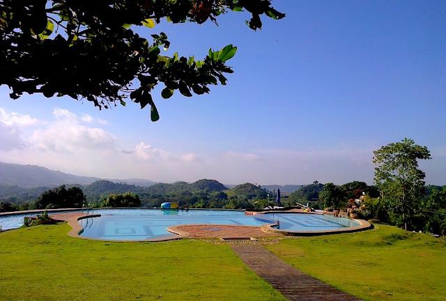 tourist spots in Rizal province