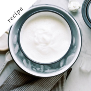 How to make homemade yogurt | Kinfolk