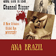 HFVBT Presents - Ana Brazil's Fanny Newcomb & Irish Channel Ripper Blog Tour & Giveaway
