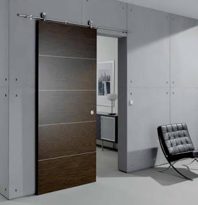 perkembangan property juga ikut berkembang pesat Model Gambar Pintu Rumah Minimalis Terbaru