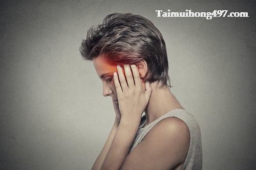 Viêm tai giữa khi mang thai có nguy hiểm không?