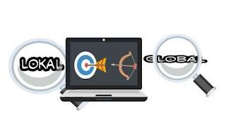 Cara menentukan target negara pengunjung dan traffic blog secara tepat