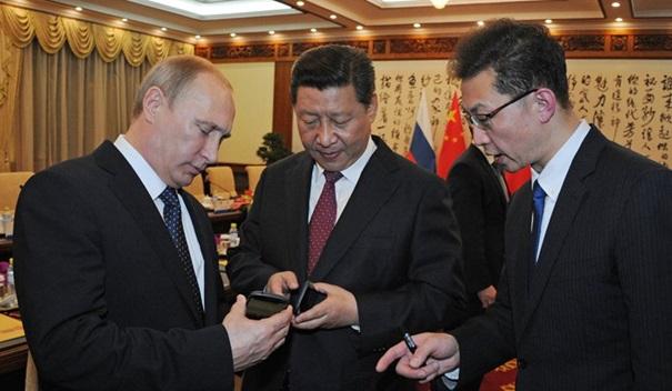 قمة روسية صينية يوم السبت المقبل في بكين مع الرئيس الروسي وخطط جديدة للتعاون بين البلدين واتفاقيات مثمرة