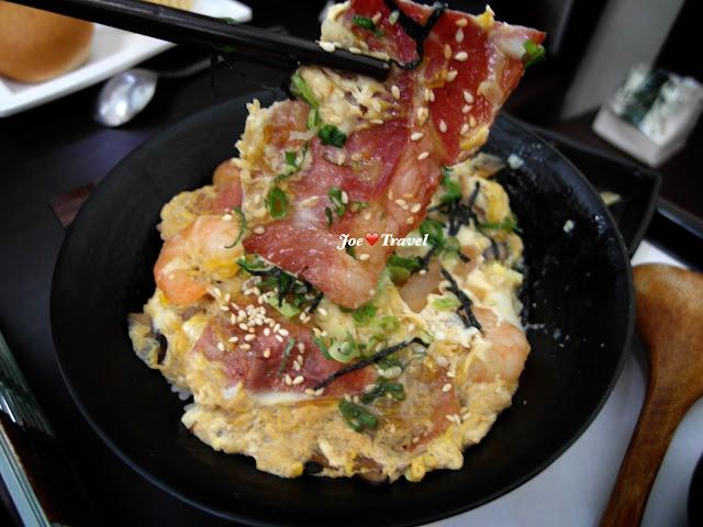 aillis201510251159274 - 【熱血採訪】 遇見 Pasta‧和食 中興大學美食 精緻平價的套餐 義大利麵 和食 丼飯