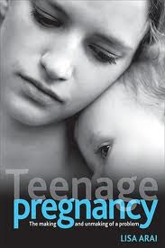 Teenage pregnancy by Lisa Arai