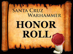 Santa Cruz Honour Roll