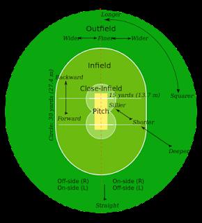 Pengetahuan Dasar Kriket untuk Anak Sekolah Dasar