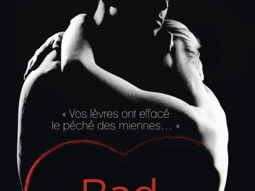 Starcrossed, tome 1 : Bad Roméo de Leisa Rayven