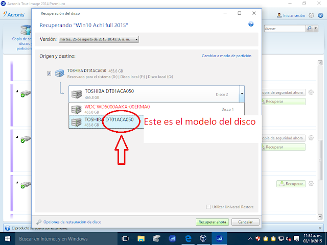▷ Acronis True Image: Tutorial Completo | YSC