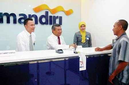 Alamat & Nomor Call Center Bank Mandiri Kota Tanjung Balai
