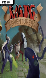 Ragtag Adventurers Kyojim.com Cover 213x300 - Ragtag Adventurers-HI2U