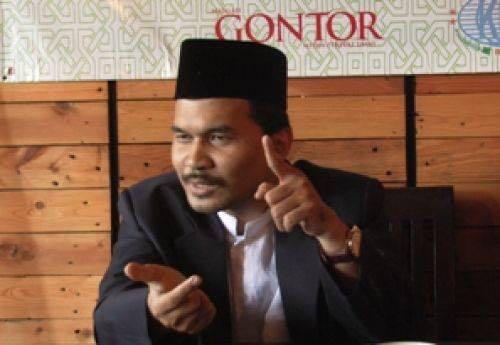 Alamak... Kapolri Akan di Gugat Lembaga Turk