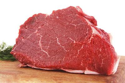 Cung cấp nhiều protein cho sự phát triển cơ bắp