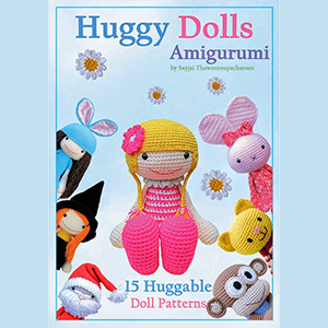 20 Free Amigurumi Patterns to Melt Your Heart | 300x300