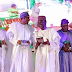 Photos from the launch of book written in honour of President Muhammadu Buhari
