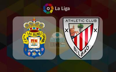Las Palmas -Athletic de Bilbao