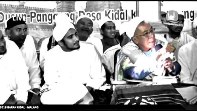 Diduga Menistakan Kyai Ma'ruf Amin, Ustad di Pasuruan Dilaporkan ke Polisi