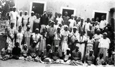 Nação Xambá - Comunidade - Olinda