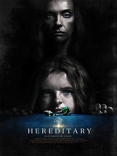 Hereditary (El legado del Diablo) (2018)