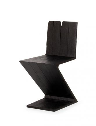 Chair by Maarten Baas