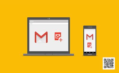 كيفية عرض ومعرفة مصدر الرسالة فى gmail
