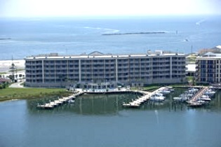 Orange Beach Condo For Sale at Mariner Pass