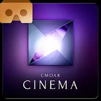 Cmoar VR Cinema PRO 4.7 Apk