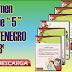 Examen Bloque 5 (MONTENEGRO) para 3º Tercer  Grado