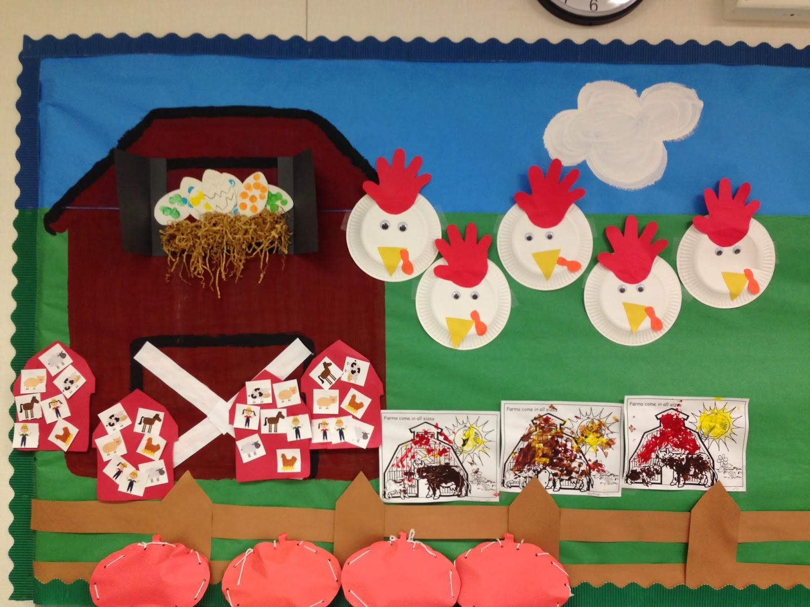 Teaching Ideas For Preschool Teachers I Am