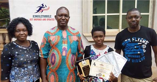 Best Student in WAEC Exams Rewarded on Twitter