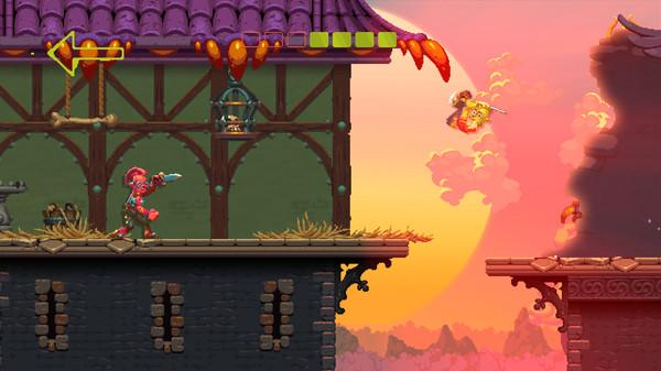 Nidhogg 2 PC Game