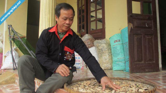 Lương y Triệu Phú Quý với bài thuốc chữa xương khớp nổi tiếng