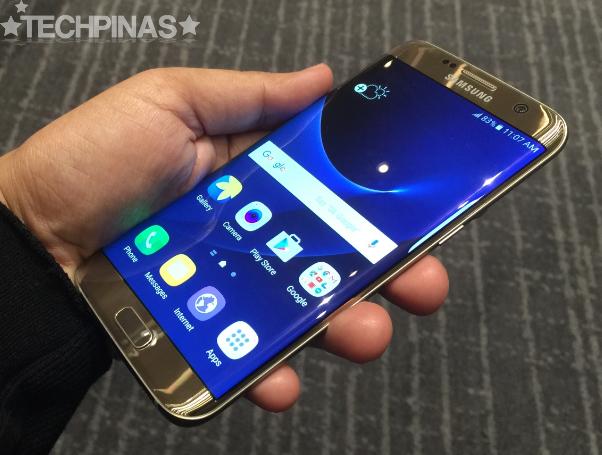 Samsung Galaxy S7 Edge Philippines