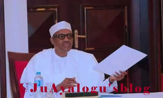 JUST IN: Buhari writes NASS, to present 2018 budget Nov 7