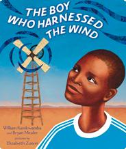 Cậu bé có sức mạnh của gió