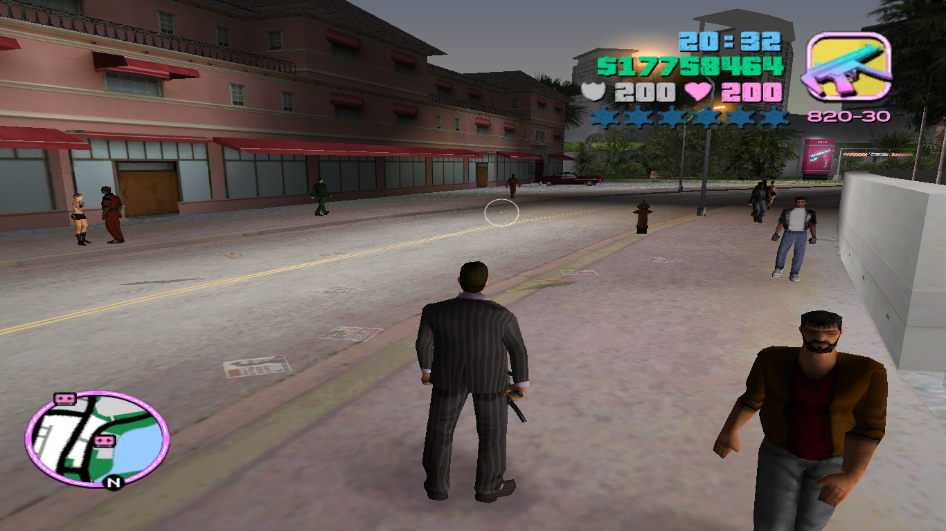 gta vice city all missions complete zip file