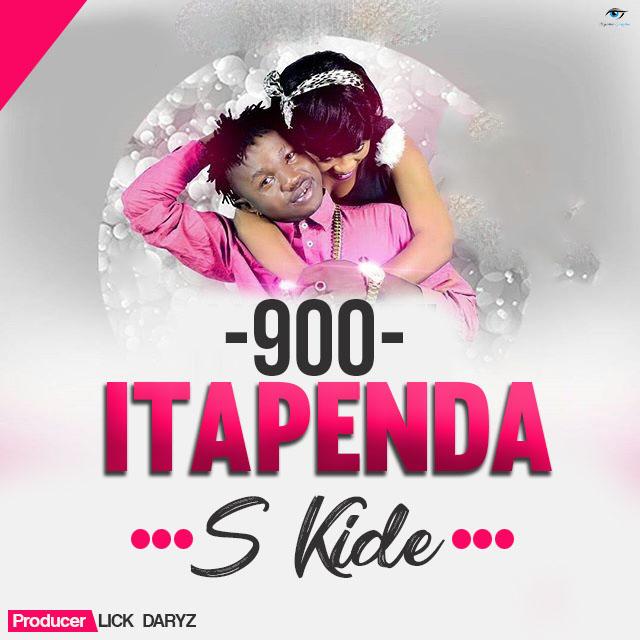 S Kide - 900 Itapendeza (Mia Tisa Itapendeza)